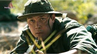 Cuộc chiến xa lạ | Tập 1 | Phim tình báo, chiến tranh Việt Nam năm 69-70