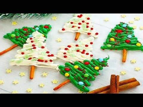 DIY Christmas Chocolate Treats | Christmas Dessert Recipes | Craft Factory Mp3