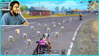 🤣10rs ki 2 first aid LOl🤣   ||  PUBG MOBILE FUNNY MOMENT   II  WAIT FOR ENDING