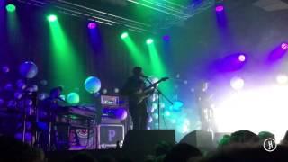 Evil Friends - Portugal. The Man (Live)