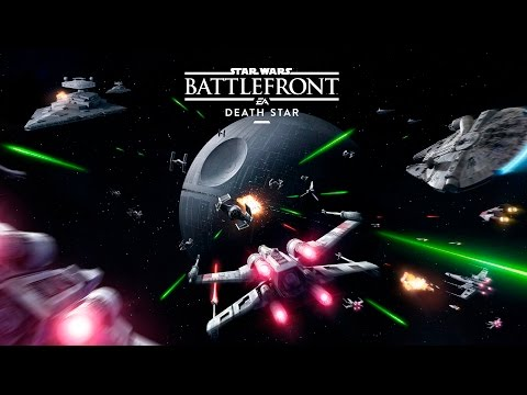 Star Wars Battlefront: Death Star Teaser Trailer thumbnail