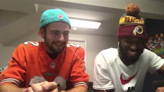 Patriots vs Dolphins highlights reaction Week 14 with special guest Chadwick