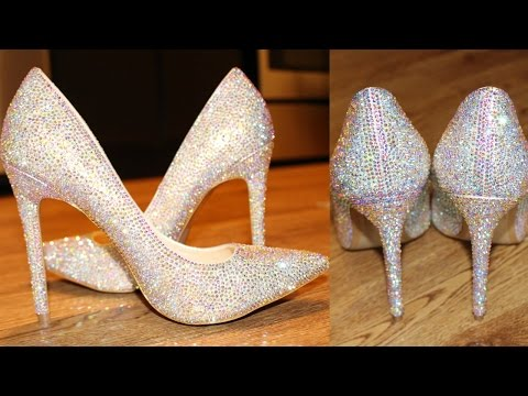 Christian Louboutin Wedding Shoes Dupe (So Kate Pigalle Inspired)