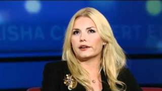 Elisha Cuthbert On Being One Of The Sexiest Women In Hollywood