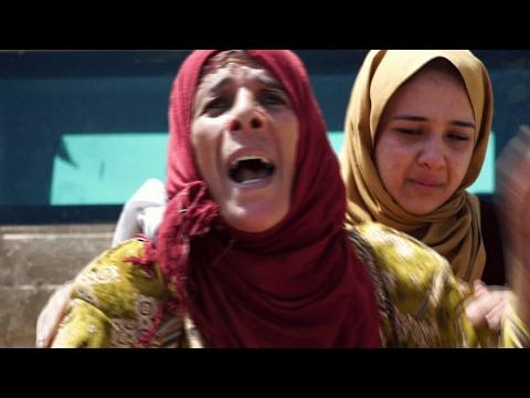 Au cœur de la bataille de Mossoul, autopsie d'un chaos