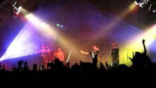 Horkýže Slíže live - Sme jebnutí (R'n'B Soul)