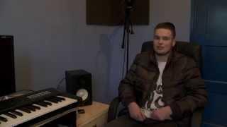 Studio Mind the Gap - Rapper Lee-Yo