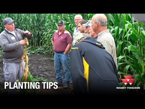 Planting Tips to Increase Corn Yields and ROI. Part 1: Introduction and Down-Force Control