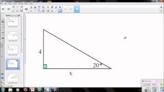 Trigonometry Practice Problems