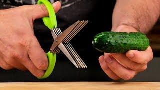 ТОП 5 ГАДЖЕТОВ ДЛЯ ЕДЫ! Новые СУПЕР изобретения для кухни!