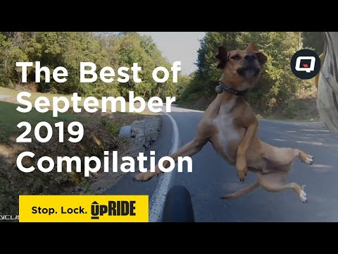 Cycliq September 2019 Compilation