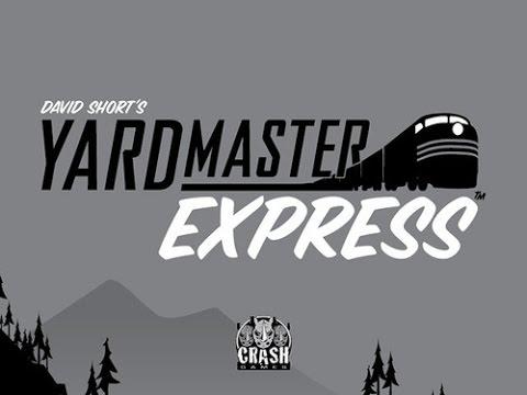 Yardmaster Express - A Forensic Gameology Review