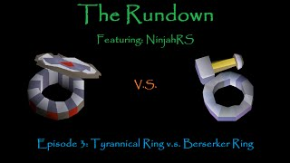 Descargar MP3 de Warrior Ring Vs Berserker Ring Osrs gratis