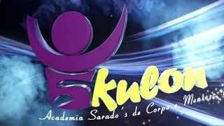 preview picture of video 'Skulon, A Academia  Sarado's de Corpo e Mente!'
