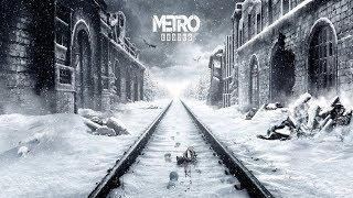 Metro  Exodus | i9-9900K | 780Ti | 16GB | High | Gameplay