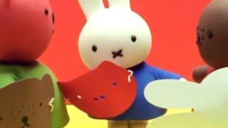Миффи | Миффи на маскараде | Серия 3 | Шоу для детей | Полная подборка эпизодов