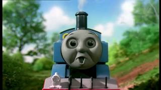Trains (Cars) Part 5   Thomas Gets Lost