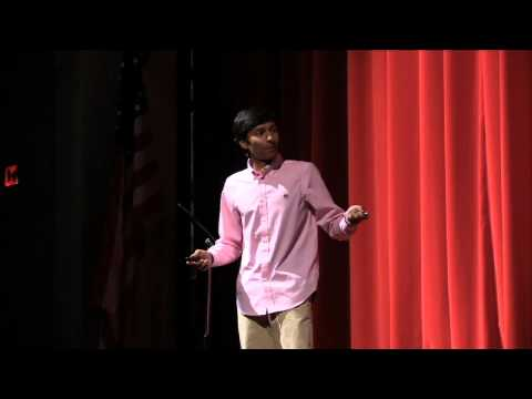 The Viral Soldier: Combating Superbugs | Ansh Bhammar | TEDxYouth@BHS