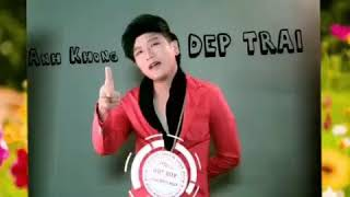 Anh Không Đẹp Trai - Lưu Bảo Huy - HPT MUSIC