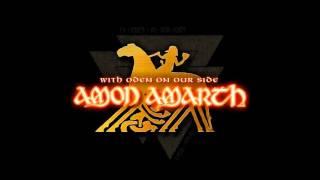 "Video thumbnail of ""Amon Amarth - Gods Of War Arise"""
