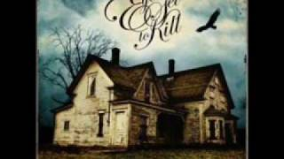 Eyes Set To Kill- Beauty Through Broken Glass