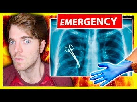 SCARIEST MEDICAL MISTAKES