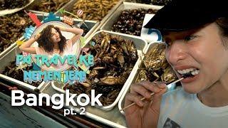 Pa-Travel Ke Nemen Jen Sa Bangkok, Thailand Part 2 | Jennylyn Mercado & Dennis Trillo