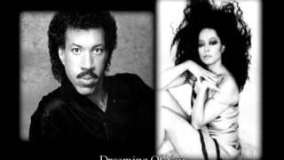 Lionel Richie & Diana Ross - Dreaming Of You