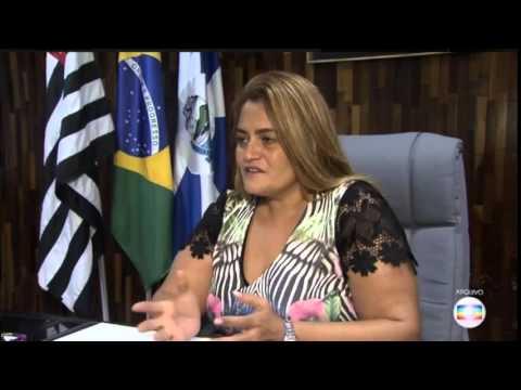 Prefeita de Peruíbe Ana Preto estaciona em local proibido e é condenada por improbidade administrativa