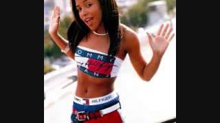AALIYAH ONE IN A MILLION (THE REAL REMIX)
