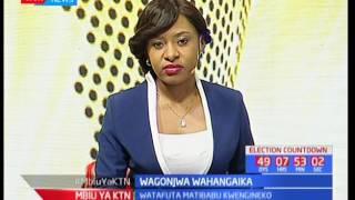 Wagonjwa wazidi kuhangaika Nakuru