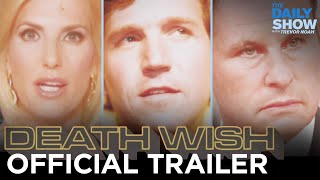 Death Wish: Coming to an Unventilated Theater Near You | The Daily Show