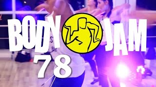 Bodyjam 78 - Colombia Release