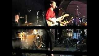 Anna Calvi - I'll be Your Man - live @ Bologna 2012