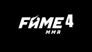 Konferencja FAME MMA 4 - NAJLEPSZE MOMENTY (DYMY)