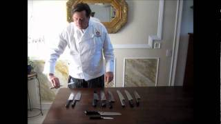 How To Buy A Chefs Knife