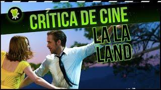 Crítica De La Ciudad De Las Estrellas La La Land