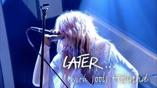 Starcrawler Perform I Love LA On Later... With Jools