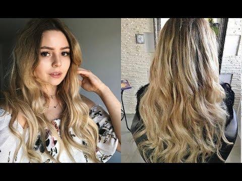 Najlepszym sposobem na wypadanie włosów