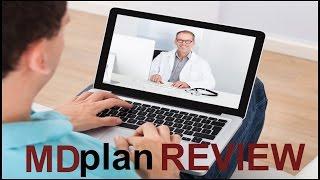 MDplan Review