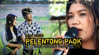 Sasak PELENTONG PAOK vocal Githa feat zhukho