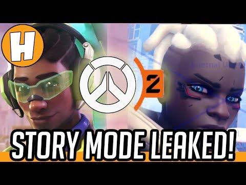 Overwatch 2 REVEALED - Full LEAK Analysis! | Hammeh