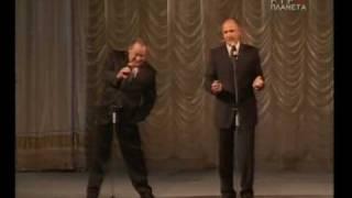 Игорь Маменко + Н  Лукинский   Анекдот для разных людей