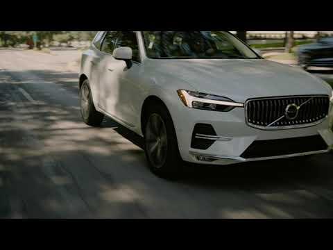 Volvo 2022 XC60