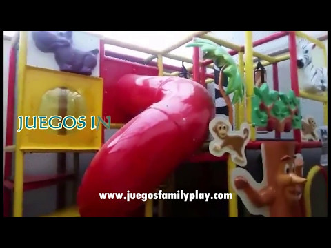 Juegos para pollerias - Juegos Infantiles Recreativos Family Play