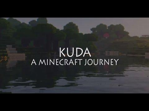 Minecraft KUDA-Shaders – DeDelner