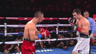 Viktor Postol vs. Selcuk Aydin: HBO World Championship Boxing Highlights