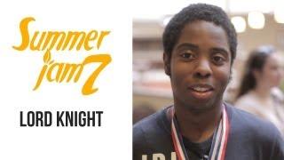 Summer Jam 7 - Lord Knight