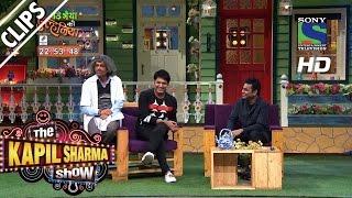 Patient's Mein Bhagwan Ka Roop The Kapil Sharma Show Episode 26 17th July 2016