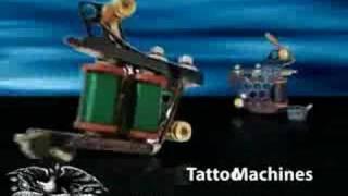 Tattoo Supplies - Joker Tattoo Supply - Pro Tattoo Supplies
